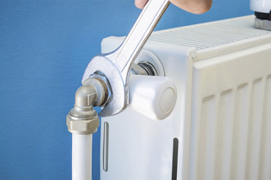 Benefits of Chemical Power Flushing