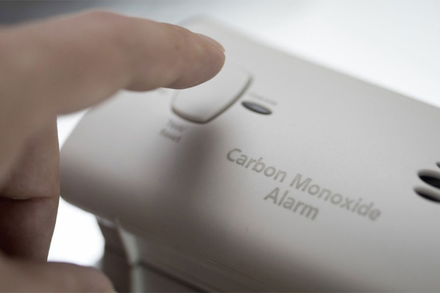 Carbon Monoxide – Know the signs
